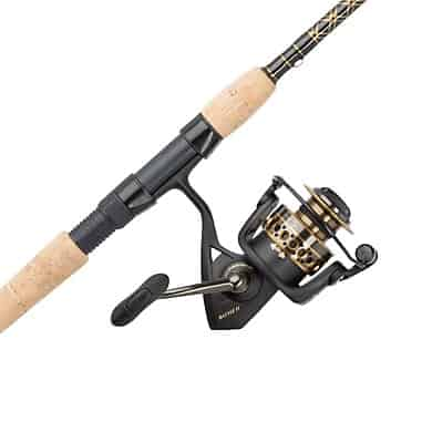 best-surf-fishing-rod-and-reel-combo-penn-battle-ii