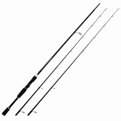 kastking-perigee-ii-spinning-rod