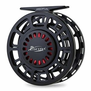 best-fly-fishing-reel-piscifun-platte