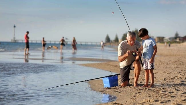 best-surf-fishing-reel