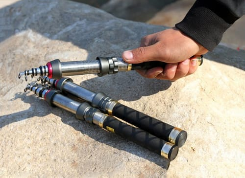 buying-guide-for-telescopic-fishing-rod