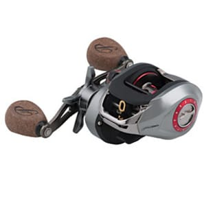 pflueger-president-xt-low-profile-reel