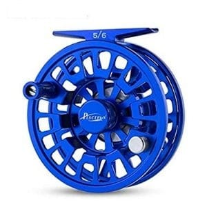 piscifun-blaze-fly-fishing-reel