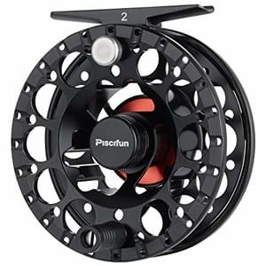 piscifun-sword-ii-fly-fishing-reel