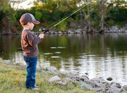 best-fishing-rod-for-kids