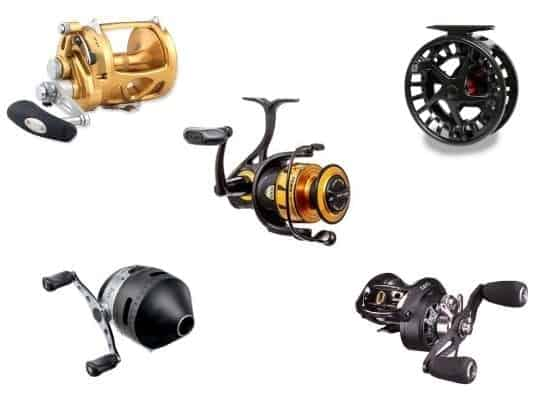 common-outer-cleaning-steps-for-all-reels
