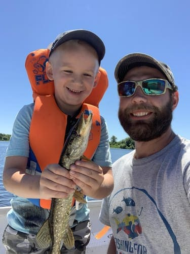 his-first-fish