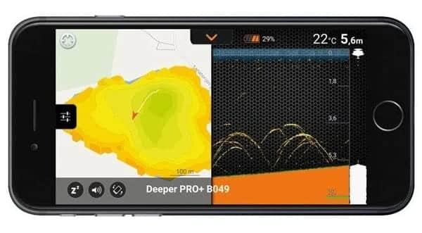 deeper smart sonar 2