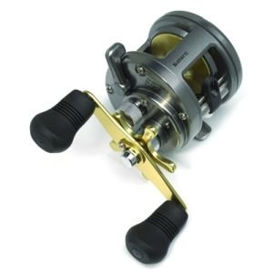 Shimano Tekota Level Wind Reel