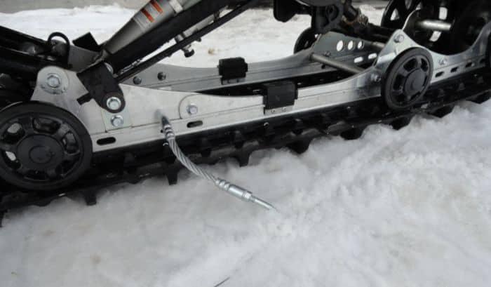 Ice Scratchers
