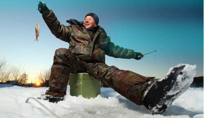 Ice Fishing Metal Cleats